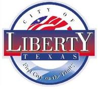City of Liberty Texas