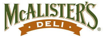 McAlister's Deli Houston, TX