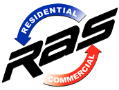 RAS A/C & Heating Services