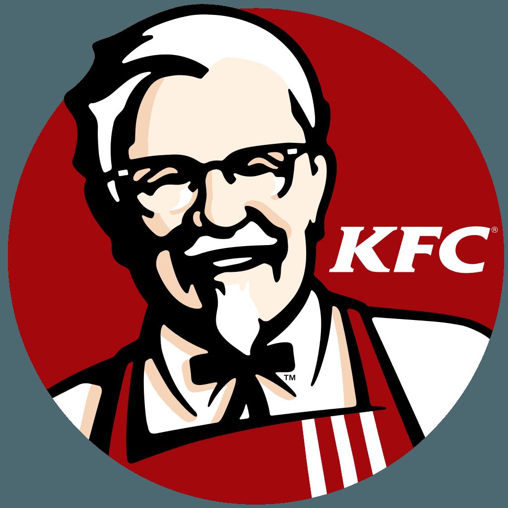 KFC Logo Houston, TX