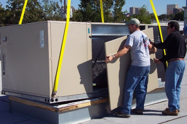 Commercial Air Conditioning Services Sugar Land, TX