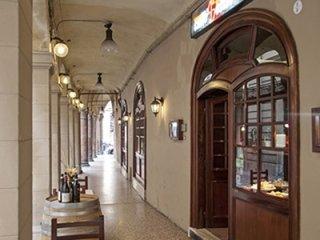 Nino's Restaurant in Bologna
