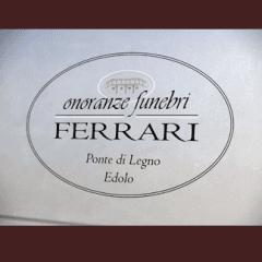 Logo DV Ferrari