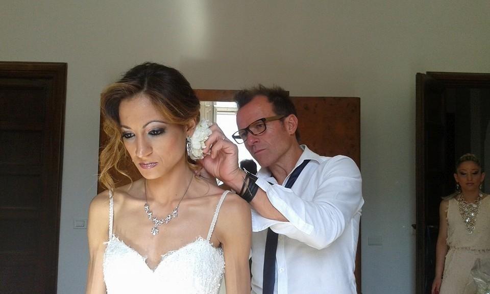 Sposa Ravello
