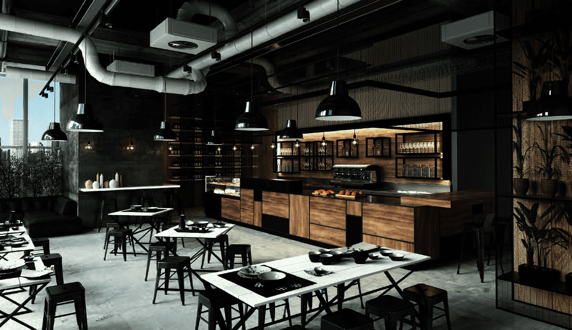 Arredamenti per bar e pasticcerie montelepre palermo for Di lorenzo arredamenti