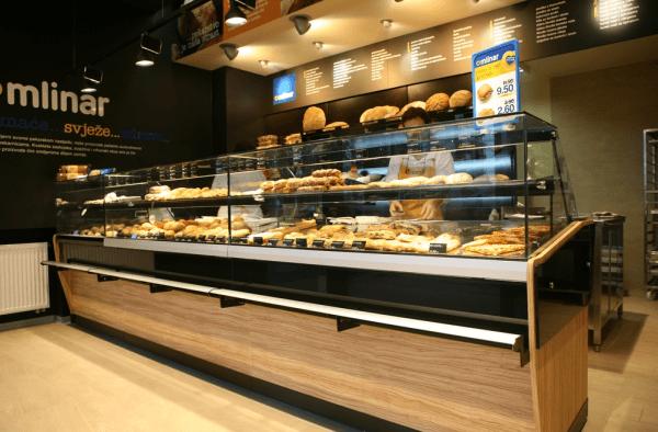 Arredamento negozi e supermercati montelepre palermo for Arredamento negozi e supermercati