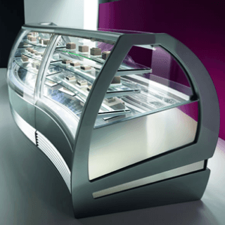 vetrine gelaterie