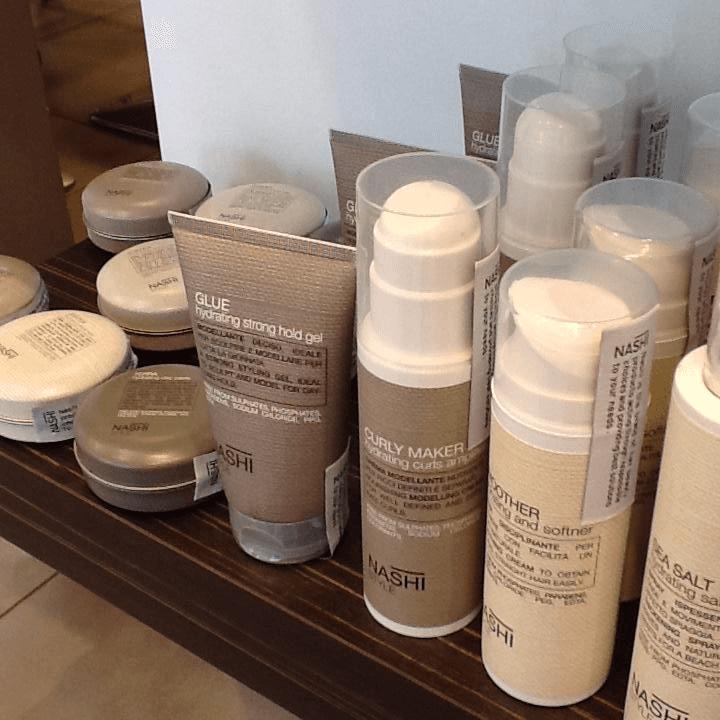 Prodotti Parrucchieri Quinta Strada