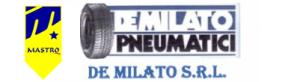 DE MILATO - logo