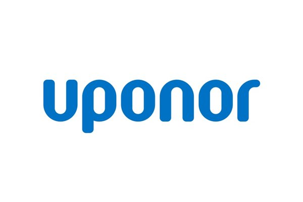 UPONOR - LOGO