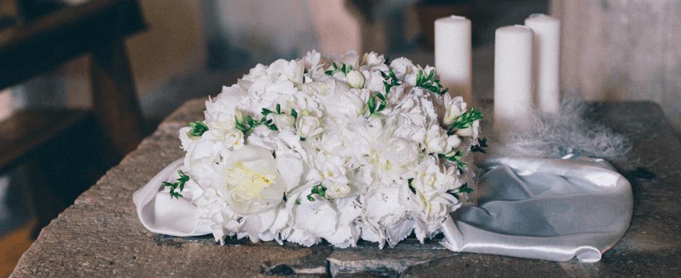 Bouquet, Rieti