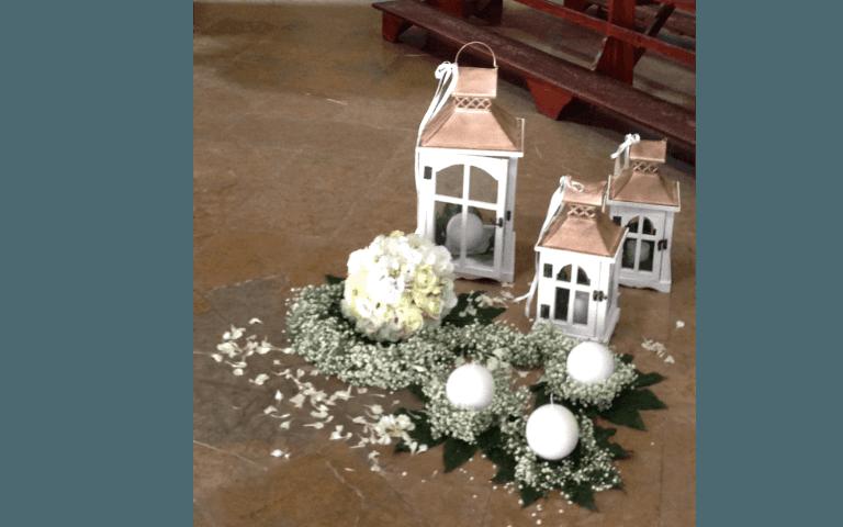 Amato Addobbi per Matrimoni - Rieti - Garden Piante e Fiori XC96