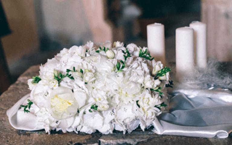 spesso Addobbi per Matrimoni - Rieti - Garden Piante e Fiori VJ13
