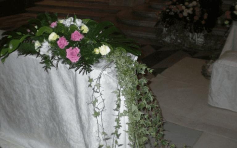 Favorito Addobbi per chiese - Rieti - Garden di Ratini Alessandro DD96