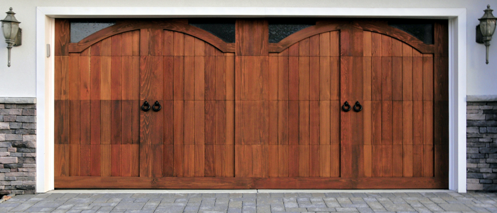 garage door supplier