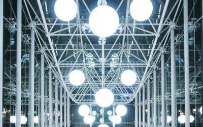 illuminazione elettrica