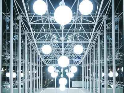 Illuminazione gazebo legno illuminazione fotografia