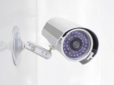 videosorveglianza e sistemi anti intrusione