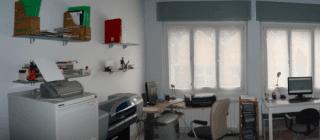 sicurezza uffici