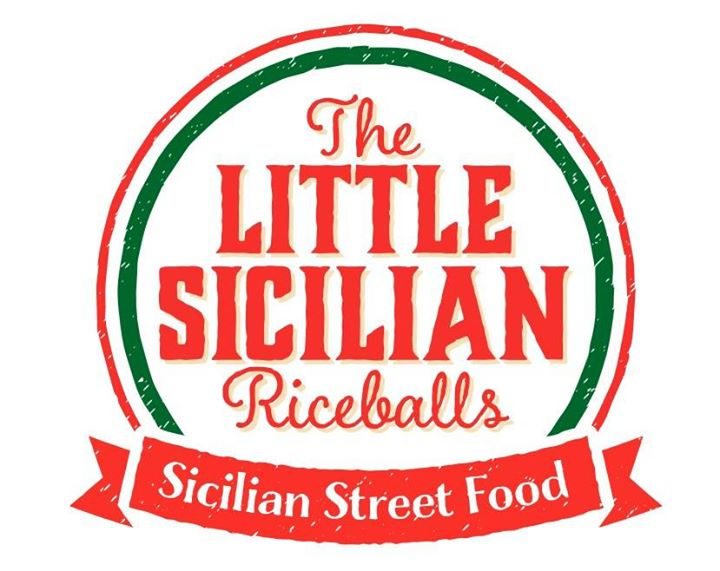 The Little Sicilian Food Truck Riceballs
