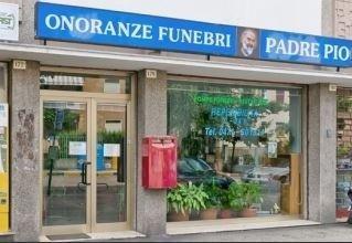 Bestattungsinstitut Bozen