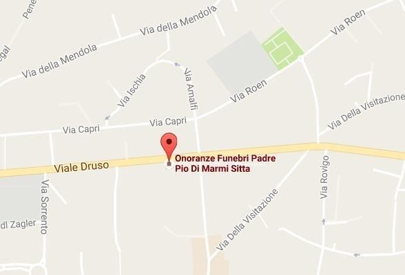 www.google.it/maps/place/Onoranze+Funebri+Padre+Pio+Di+Marmi+Sitta/@46.4962537,11.3305453,16z/data=!4m5!3m4!1s0x0:0xa06d454b974ed167!8m2!3d46.4950055!4d11.331704