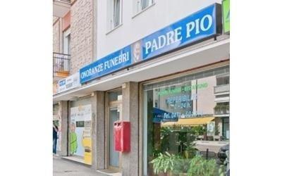 Pompe Funebri Bolzano