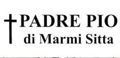 Logo Bestattungsdienst Padre Pio