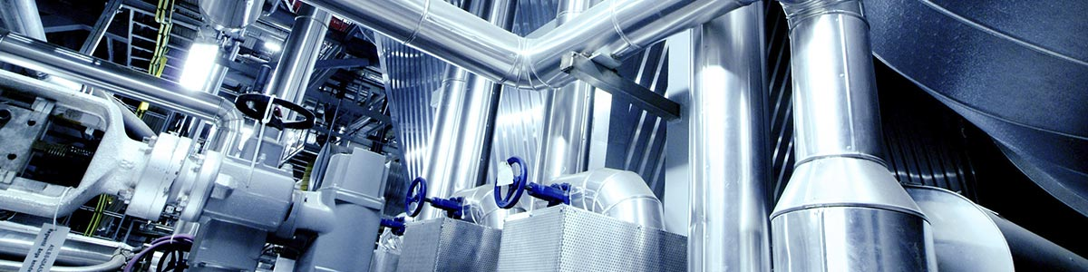 dalrymple sheet metal pipes for industrial purposes