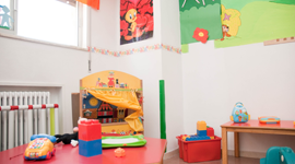 organizzazione di feste per bambini