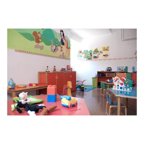 seconda casa per i bambini