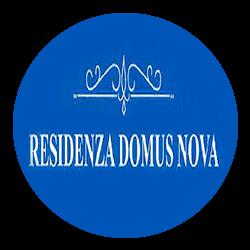 DOMUS NOVA-Logo