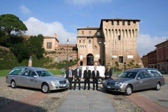 trasporti funebri Ravenna