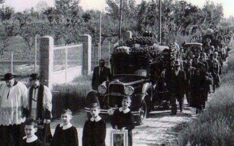 impresa storica funerali