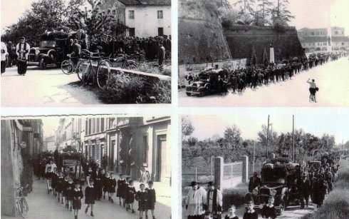storia impresa funebre