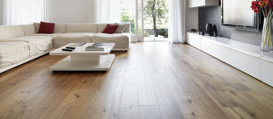 Solid Wood Flooring And Laminate Flooring In Cheltenham
