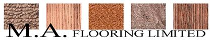 M.A Flooring Ltd Company Logo