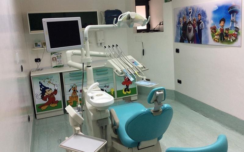 pronto soccorso odontoiatrico