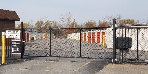 Storage Units Depew, NY