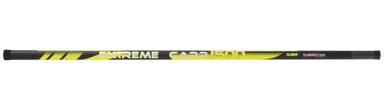 Extreme Carp 1500