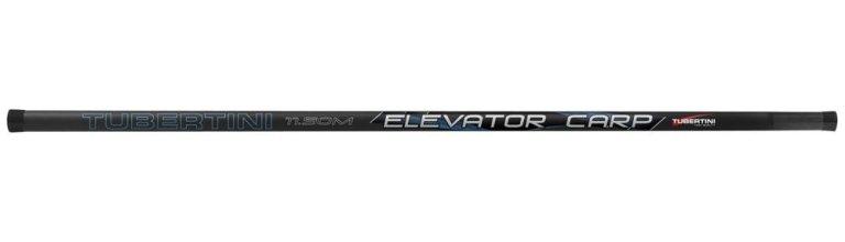 Roubaisienne - Elevator Carp