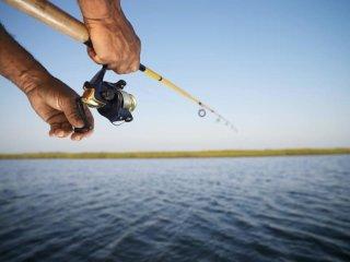 filo da pesca