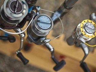 mulinelli per pesca