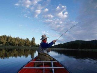 vendita attrezzatura da pesca