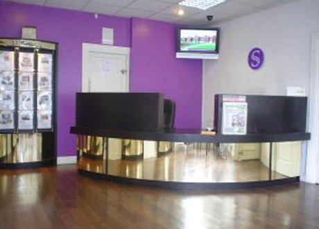Silks Investments reception