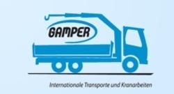 Gamper trasporti