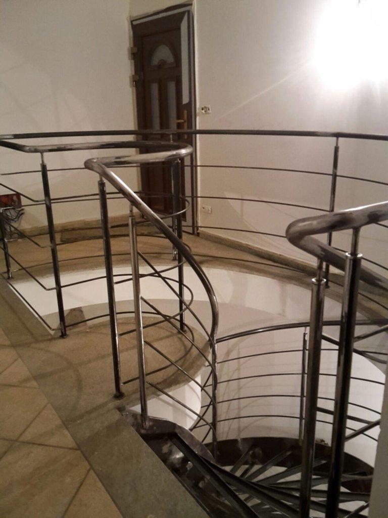 scale per privati