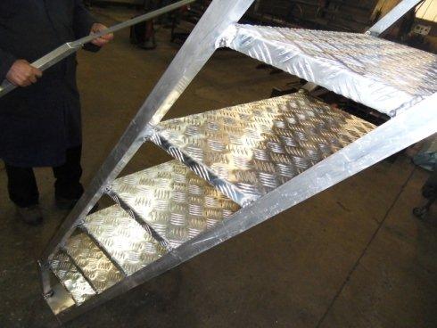 scale in acciaio inox