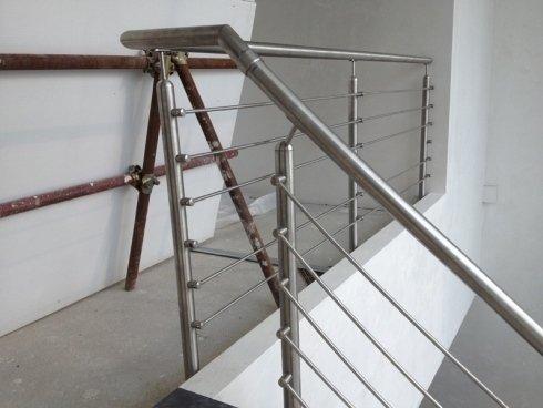 scale di ferro