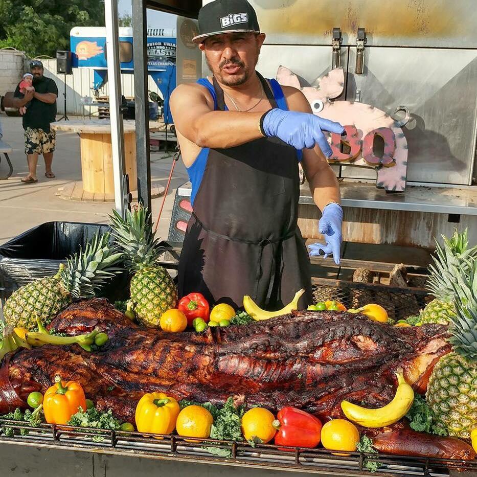 Outdoors BBQ Ideas Midland, TX